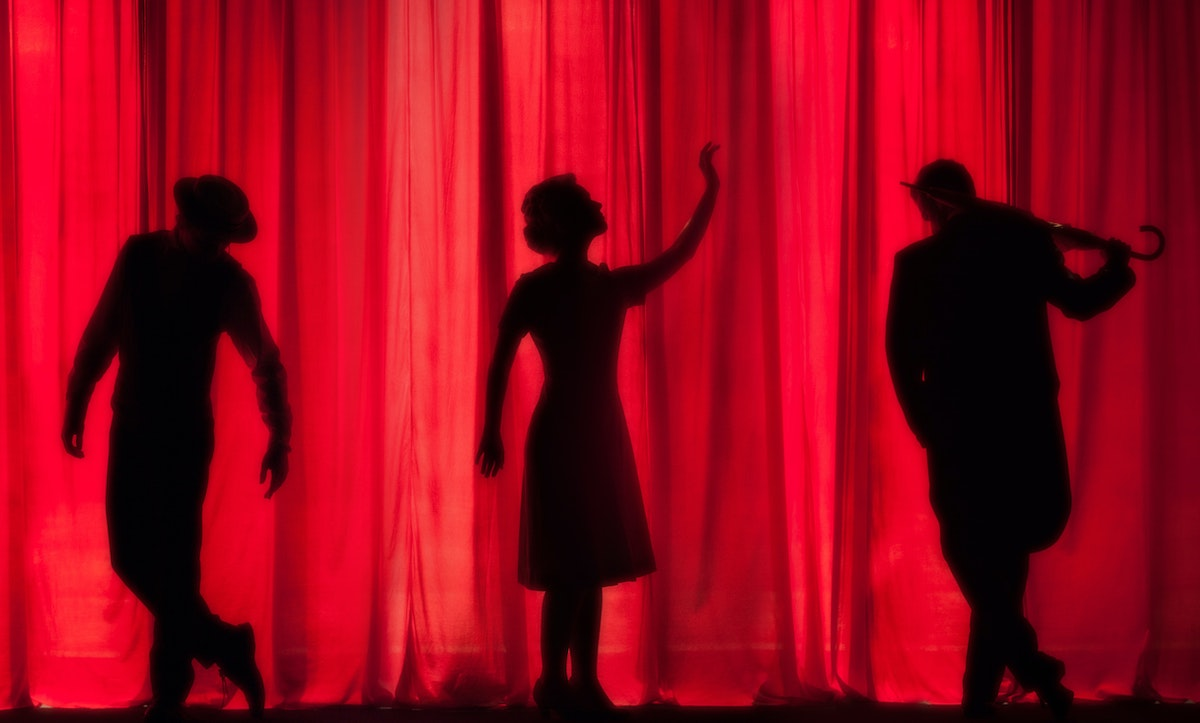 How The Gospel Informs Conversations with Our Theatre-Loving Children