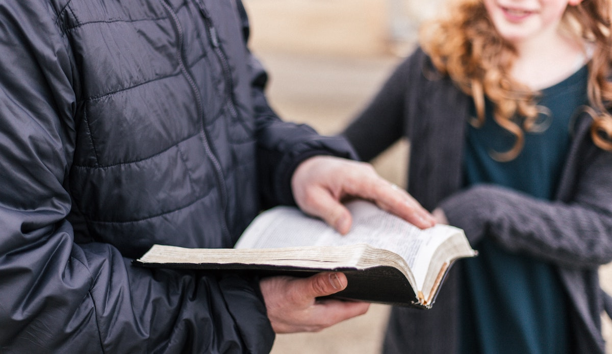 Three Reasons I'm Glad I Read The Jesus I Wish I Knew in High School As a Parent
