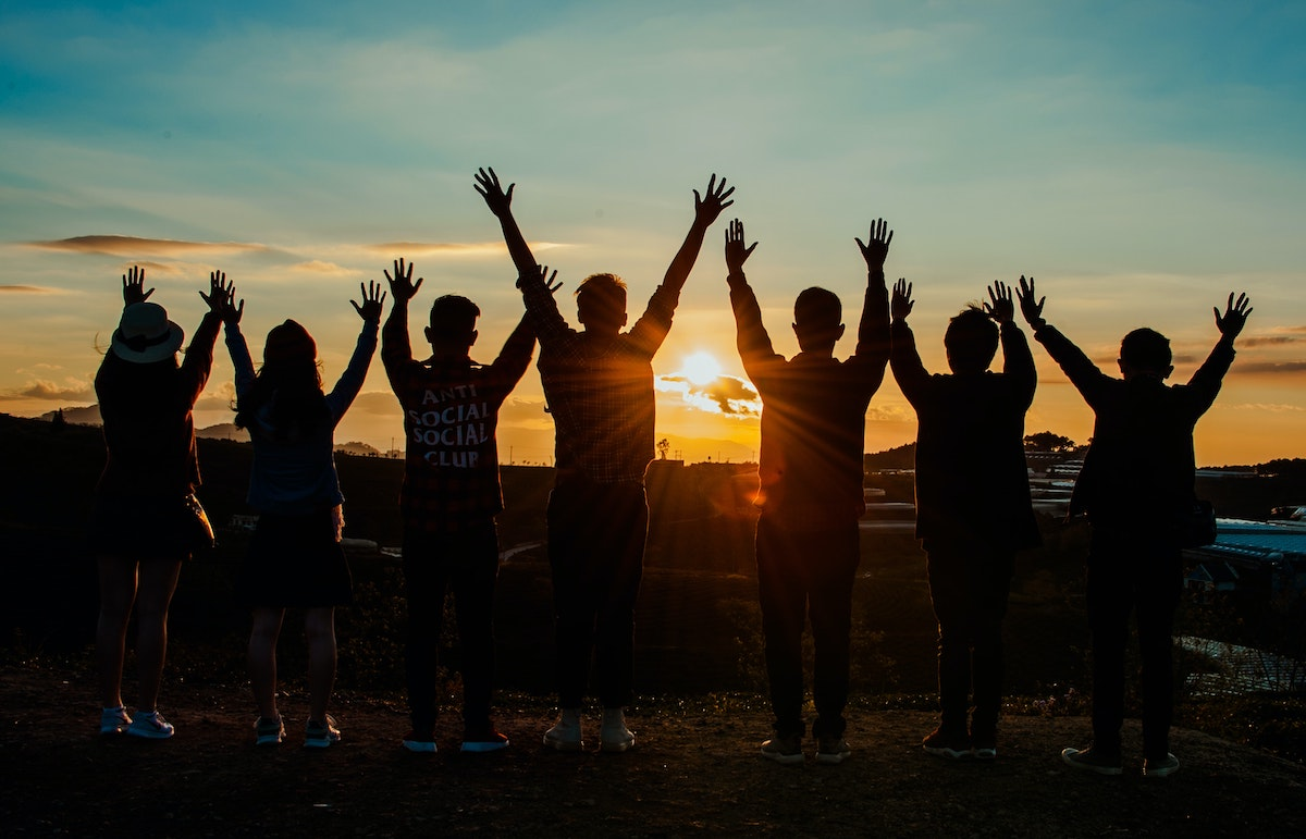 Teenagers Need the Church In Person (Not Just Online)