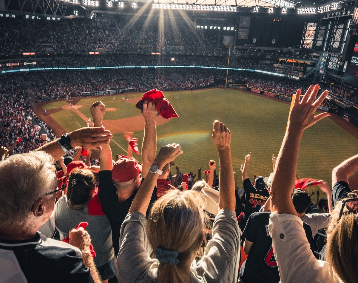 Gospel Perspectives for Parents: Sports and the Christian Life