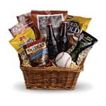 6101 - Take Me Out to the Ballgame Basket Santa Maria CA delivery.