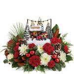 7131 - Family Tree Bouquet Santa Maria CA delivery.