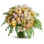6614 - Best of the Garden Bouquet Santa Maria CA delivery.