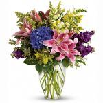 7301 - Love Everlasting Bouquet Santa Maria CA delivery.