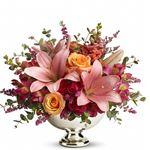 6359 - Beauty In Bloom Santa Maria CA delivery.