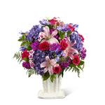 3976 - We Fondly Remember Arrangement Santa Maria CA delivery.