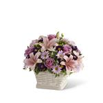 3982 - Loving Sympathy Basket Santa Maria CA delivery.