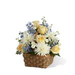 4065 - Heavenly Scented Basket Santa Maria CA delivery.