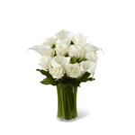 3866 - Sweet Solace Bouquet Santa Maria CA delivery.