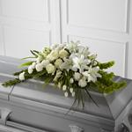3875 - Resurrection Casket Spray Santa Maria CA delivery.