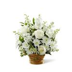 3883 - Heartfelt Condolences Arrangement Santa Maria CA delivery.
