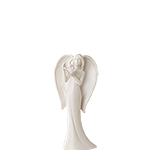 996809 - Ceramic Angel Santa Maria CA delivery.