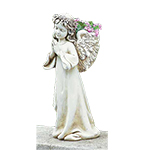 996811 - Angel Child Planter Santa Maria CA delivery.