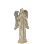 996814 - Praying Angel Santa Maria CA delivery.