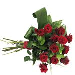 1026 - Presentation Rose Bouquet Santa Maria CA delivery.