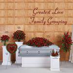 10291 - Greatest Love Collection Santa Maria CA delivery.