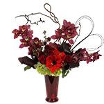 1956 - Mirias Bouquet Santa Maria CA delivery.