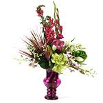 2008 - Alta Vase Arrangement Santa Maria CA delivery.
