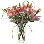 2019 - Lovely Lilies Santa Maria CA delivery.