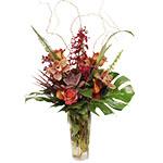 2065 - Mason Vase Arrangement Santa Maria CA delivery.