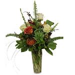 2069 - Riley Vase Arrangement Santa Maria CA delivery.