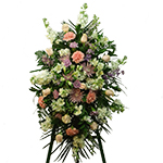 2205 - Pink Comfort Tribute Santa Maria CA delivery.