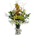 2213 - Splendid Vase Santa Maria CA delivery.