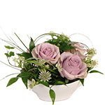 2317 - Penelope Bouquet Santa Maria CA delivery.