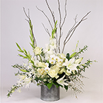 2361 - Paden Bouquet Santa Maria CA delivery.