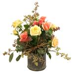 2469 - Miki Bouquet Santa Maria CA delivery.