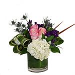 2534 - les Trois Roses Santa Maria CA delivery.