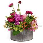 2541 - Birdie Spring Bouquet Santa Maria CA delivery.