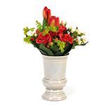 2545 - Miette Bouquet Santa Maria CA delivery.