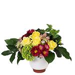 2589 - Arcadia Summer Bouquet Santa Maria CA delivery.