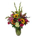 2596 - Suma Bouquet Santa Maria CA delivery.