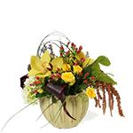 2598 - Zareen Bouquet Santa Maria CA delivery.