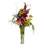 2599 - Lange Vase Bouquet Santa Maria CA delivery.
