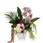 2600 - Callia Bouquet Santa Maria CA delivery.