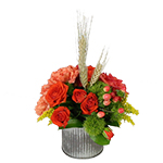 2649 - Miki Autumn Bouquet Santa Maria CA delivery.