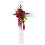 2684 - Cross of Passion Santa Maria CA delivery.