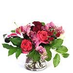 2685 - Delaney Premium Bouquet Santa Maria CA delivery.