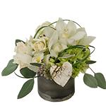 2692 - Hubert Bouquet Santa Maria CA delivery.
