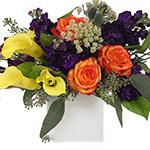 2767 - Zohara Bouquet Santa Maria CA delivery.