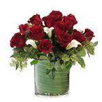 2856 - Kaela Rose Arrangement Santa Maria CA delivery.