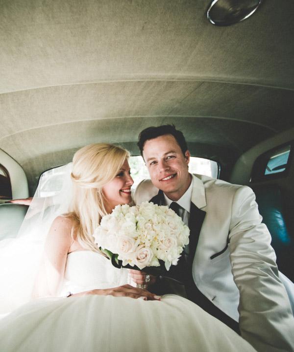 Spécial mariage de Véro et Louis