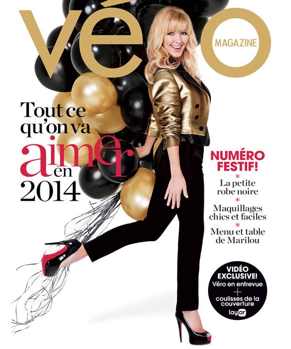 Couverture du Véro magazine no 2