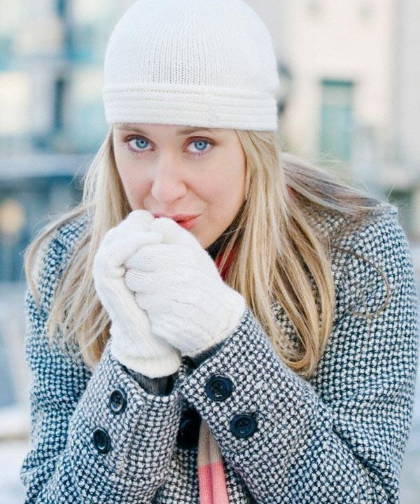 Nos trucs pour soulager les maux d'hiver
