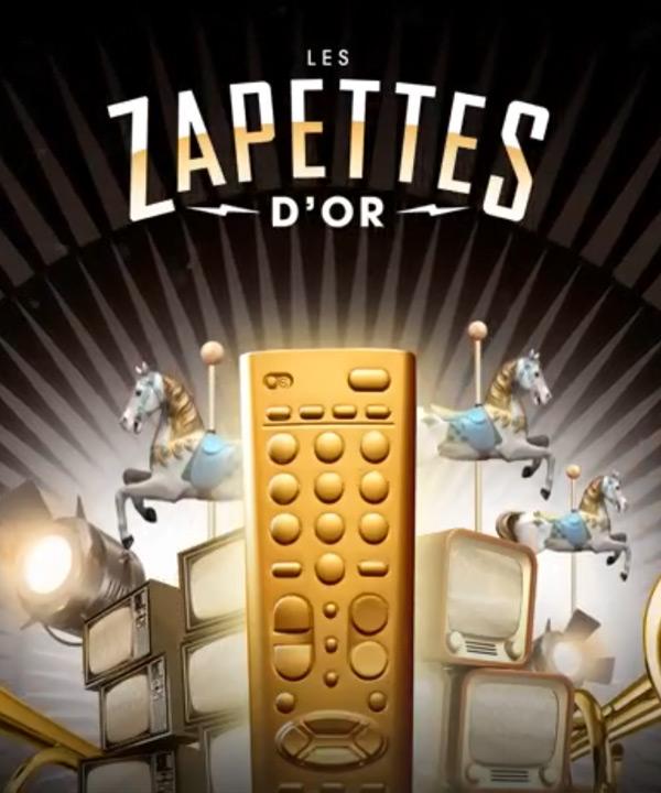 Véro en nomination aux Zapettes d'or 2014