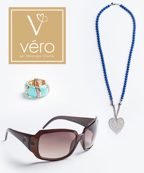 Collection accessoires Véro printemps 2014