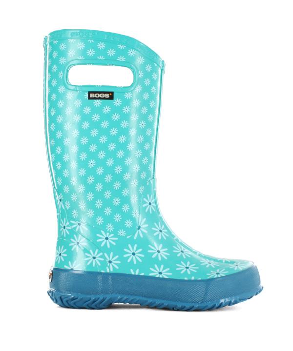 Les bottes de pluie BOGS pour enfants
